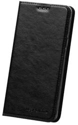 RedPoint Magnetic knížkové pouzdro pro Xiaomi Mi A1, černá