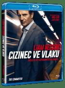 Cizinec ve vlaku - Blu-ray film