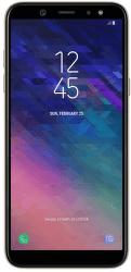 Samsung Galaxy A6 2018 32 GB zlatý