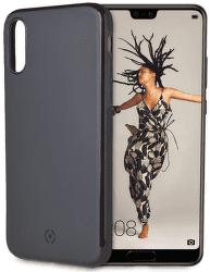 Celly Ghostskin pouzdro pro Huawei P20, černá
