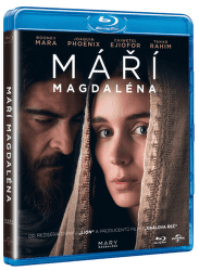 Máří Magdaléna - Blu-ray film