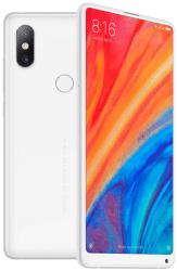 Xiaomi Mi Mix 2S 128 GB bíly