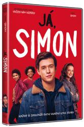 Já, Simon - DVD film