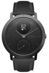 Withings Steel HR 40mm Limited Edition šedé