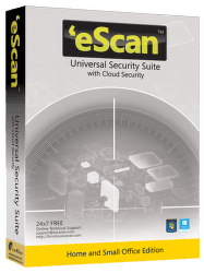 eScan Internet Security Suite 3/12, ES-UNI-3-1Y