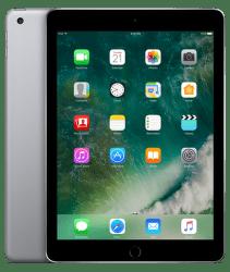 Apple iPad Wi-fi 128GB vesmírně šedý