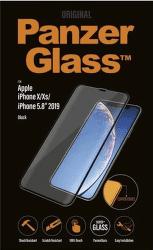 PanzerGlass Premium tvrzené sklo pro Apple iPhone 11 Pro/Xs/X, černá