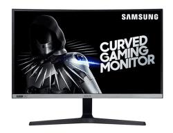 Samsung C27RG50 LC27RG50FQUXEN černý