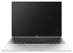 Huawei MateBook X Pro (2020) 53010VVN stříbrný