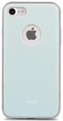 Moshi iGlaze pouzdro pro iPhone 7/8, modrá