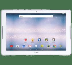 Acer Iconia One 10 bílý