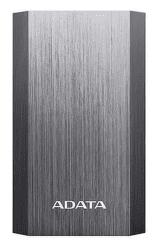 Adata A10050 powerbanka 10 050 mAh, Titan