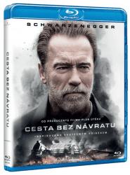 Cesta bez návratu - Blu-ray film