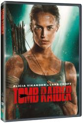Tomb Raider DVD film