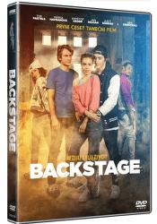 Backstage - DVD film