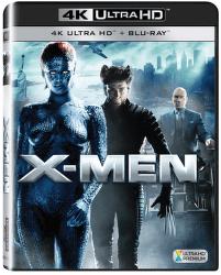 X-Men - Blu-ray + 4K UHD film