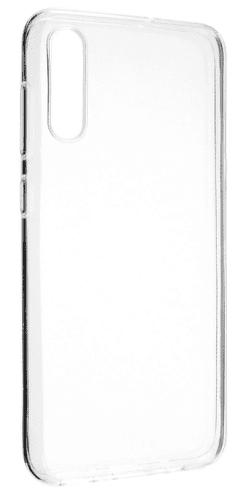 Fixed TPU ultratenké pouzdro pro Samsung Galaxy A70, transparentní