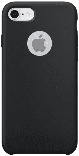 Winner pouzdro Liquid pro iPhone 7, černá