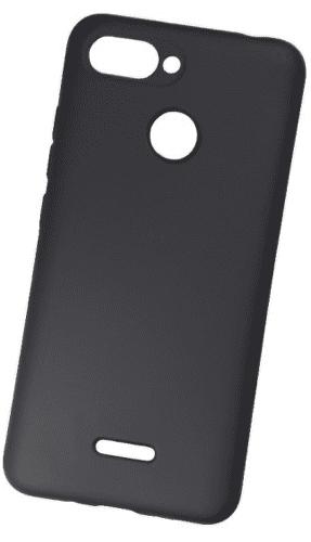Redpoint Smart Magnetic pouzdro pro Samsung Galaxy J6+ 2018, černá