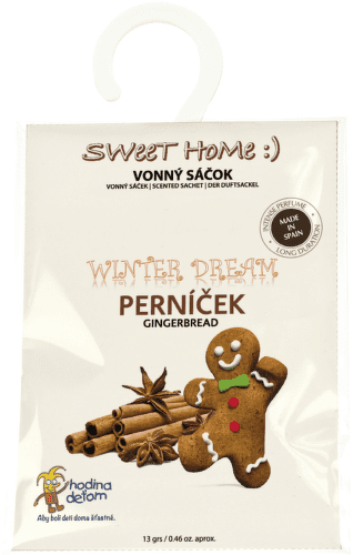 Sweet_Home_WINTER_DREAM_Gingerbread