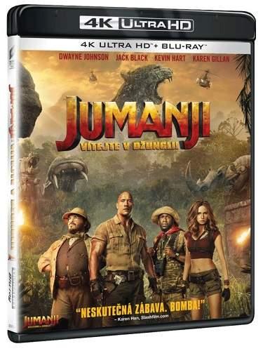 Jumanji: Vítejte v džungli, UHD+BD film_01