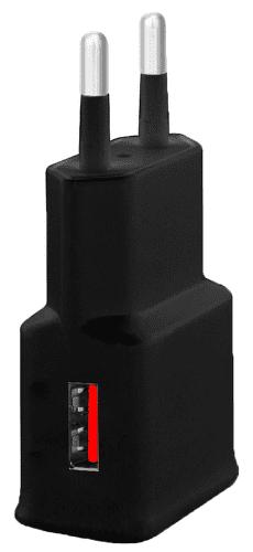 Winner Fast USB+Type C Síťová nabíječka