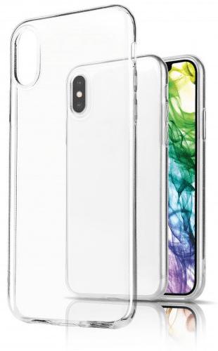 Aligator Transparent pouzdro pro Samsung Galaxy S10e, transparentní
