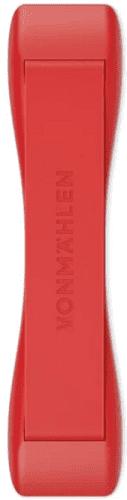 Vonmählen Backbone ABS, červená