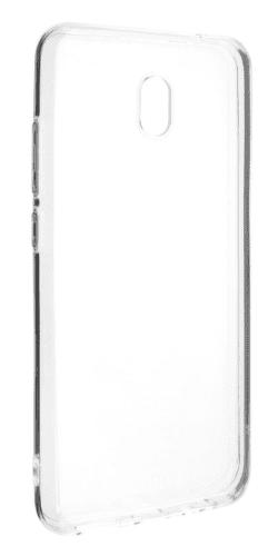 FIXED TPU pouzdro pro Xiaomi Redmi 8A, transparentní