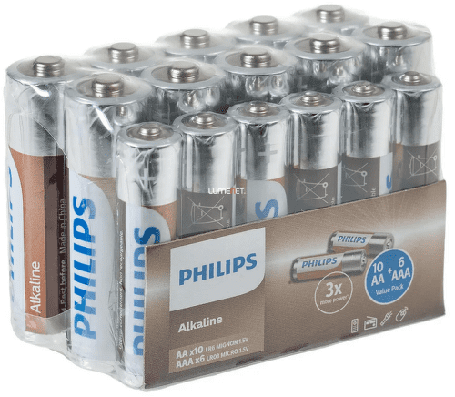 Philips LR036A16F10