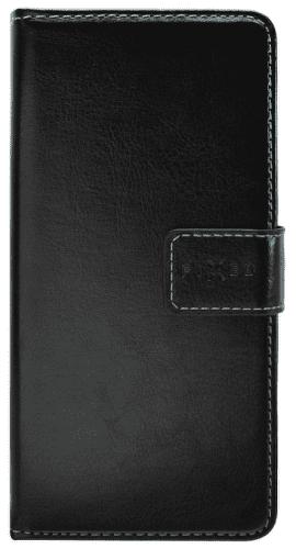 Fixed Opus knížkové pouzdro pro Honor 7S, černá