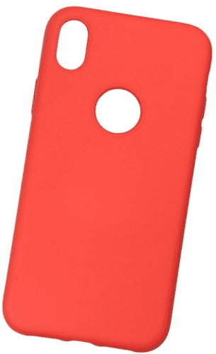 Redpoint Smart Magnetic pouzdro pro Samsung Galaxy J4+ 2018, červená