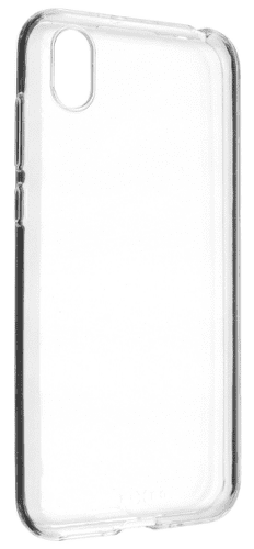 Fixed TPU ultratenké pouzdro pro Huawei Y5 2019, transparentní