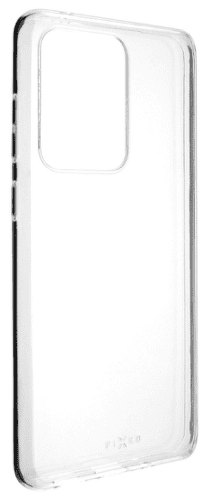 Fixed TPU gelové pouzdro pro Samsung Galaxy S20 Ultra, transparentní