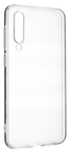 FIXED TPU pouzdro pro Xiaomi Mi 9 SE, transparentní