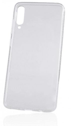 Redpoint silikonové pouzdro pro Samsung Galaxy A70, transparentní