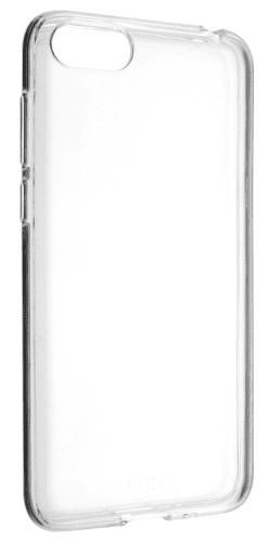 Fixed TPU pouzdro pro Huawei Y5 2018, transparentní