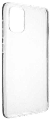 FIXED Skin pouzdro pro Samsung Galaxy A71, transparentní