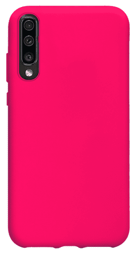 SBS School pouzdro pro Samsung Galaxy A41, růžová