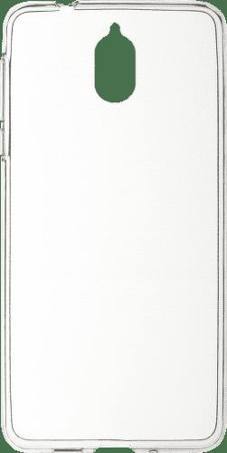 Winner TPU pouzdro pro Nokia 3.1, transparentní
