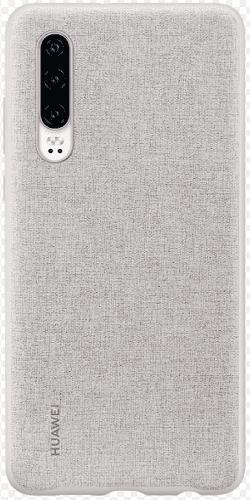 Huawei silikonové pouzdro pro Huawei P30, šedá