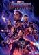 Avengers: Endgame DVD film