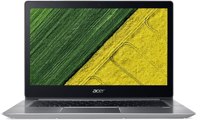 Acer Swift 3 SF314-52-5017
