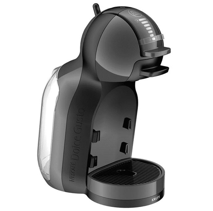 KRUPS KP1208 Nescafé Dolce Gusto MiniMe (černá) - Kapslový kávovar