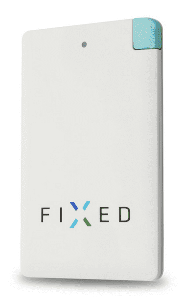 Celly Fixed 2500 mAh (bílý)