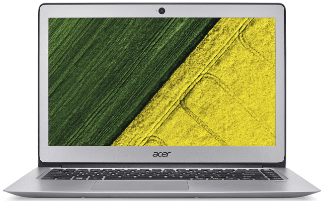 Acer Swift 3 SF314-51-36YZ