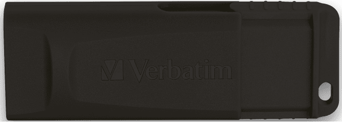 Verbatim Slider 64 GB