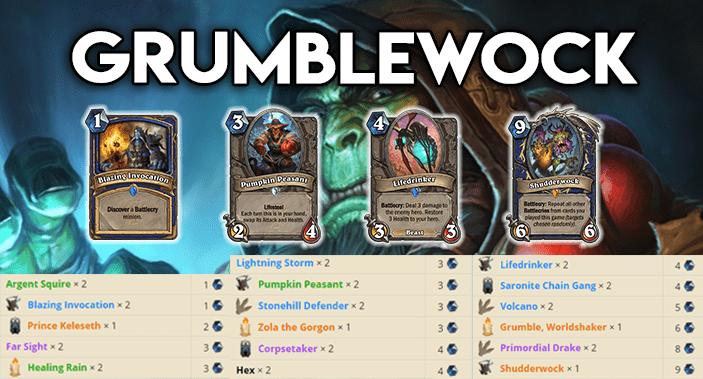 GrumbleWock