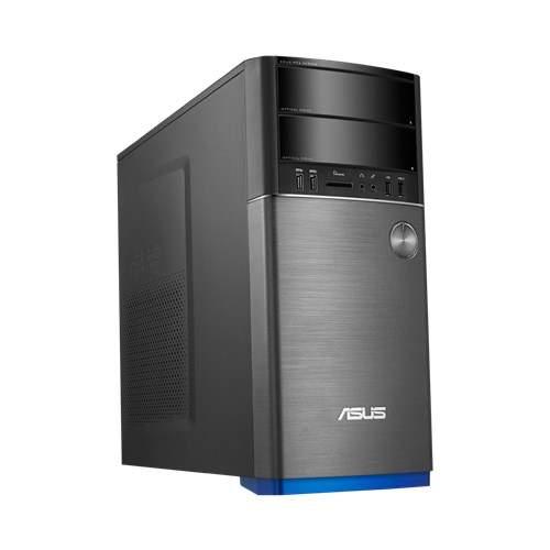 ASUS Desktop M52AD - i7-4790 W10