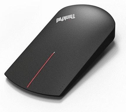 Lenovo ThinkPad X1 Wireless Touch (černá)